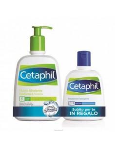 Cetaphil Fluido Idratante 450g + IN REGALO Emulsione...