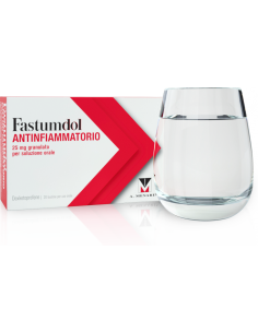 Fastum Antinfiammatorio 25...