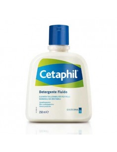 Cetaphil Detergente 250ml