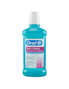 ORALB COLLUT DENTI GENG 500ML