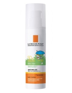 Anthelios Dermo-Pediatrics Latte Bebé  SPF50+ 50 ML