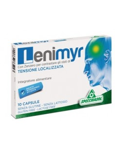 LENIMYR 10 CAPSULE