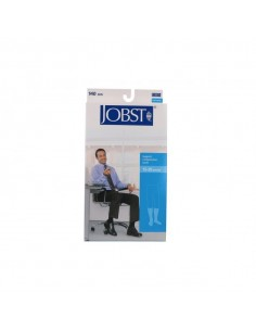 CALZA COMPRESSIVA JOBST FOR MEN 15-20MMHG GAMBALETTO BLU...