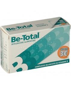 Betotal 40 Compresse Rivestite