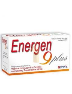 ENERGEN 9 PLUS 10...