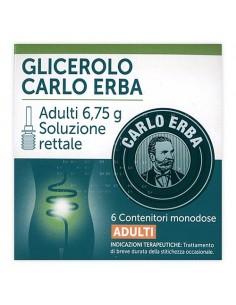GLICEROLO ADULTI 6...