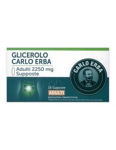 GLICEROLO ADULTI 18...