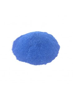 Colorante Blu idrosolubile In polvere 10g