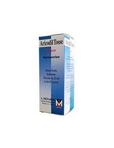 Aricodiltosse Gocce Orali 25 ml