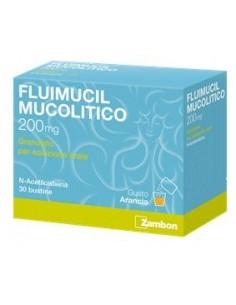 Fluimucil Mucolitico 30...