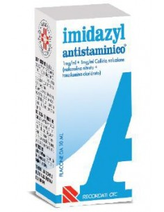 Imidazyl Antistaminico...