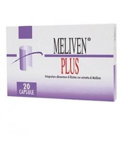 MELIVEN PLUS 20 CAPSULE