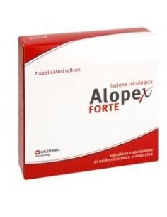 LOZIONE RUBEFACENTE ALOPEX...