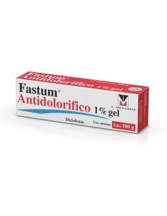 FASTUM ANTIDOLORIFICO 10...