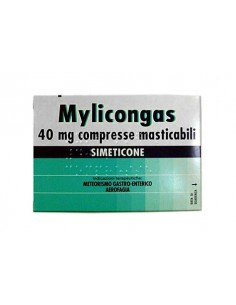 MYLICONGAS 50 COMPRESSE...