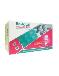 BETOTAL ADVANCE B12 15...