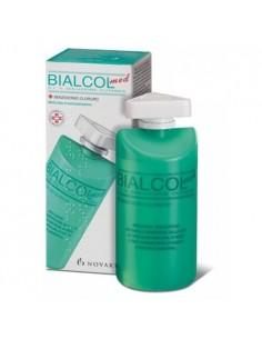 BIALCOL MED 1 MG/ML SOLUZIONE CUTANEA 300ML