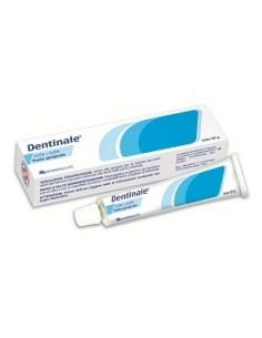 Dentinale Pasta Gengivale tubo da 25 gr