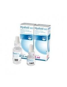 HYALISTIL BIO ACIDO IALURONICO 0,2% SOLUZIONE OFTALMICA...