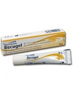 RECUGEL GEL OCULARE...