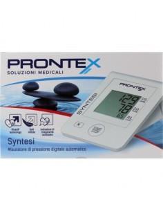 MISURATORE DI PRESSIONE DIGITALE PRONTEX SYNTESI AUTOMATICO