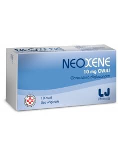 NEOXENE 10 OVULI VAGINALI...