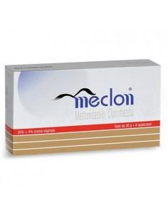 Meclon Crema Vaginale 30g +...
