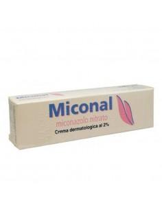 MICONAL CREMA DERMATOLOGICO...