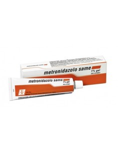 METRONIDAZOLO SAME 1% GEL...