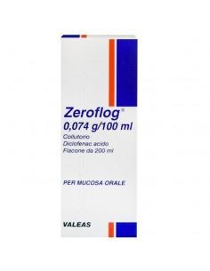 ZEROFLOG COLLUTTORIO 1...