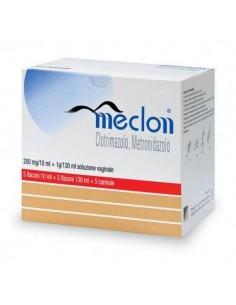 Meclon Soluzione Vaginale 5...