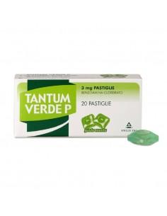 Tantum Verde P 20 Pastiglie...