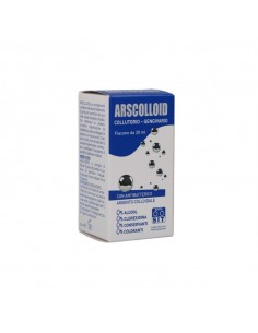 ARSCOLLOID COLLUTORIO-GENGIVARIO 20 ML