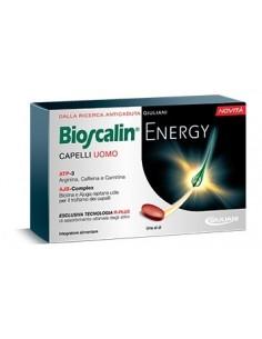 BIOSCALIN ENERGY...