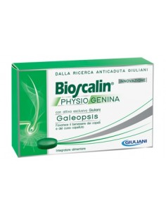 BIOSCALIN PHYSIOGENINA 30...
