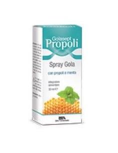 GOLASEPT PROPOLI SPRAY GOLA...