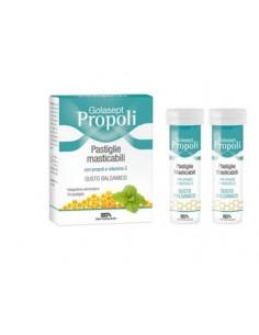 GOLASEPT PROPOLI 24...