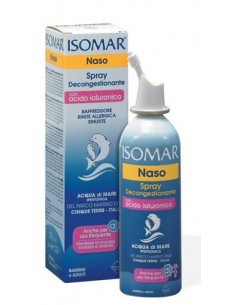 ISOMAR SPRAY...