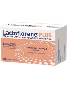 LACTOFLORENE PLUS 12...