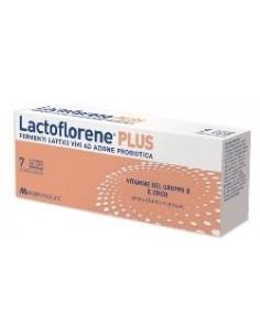 LACTOFLORENE PLUS 7...