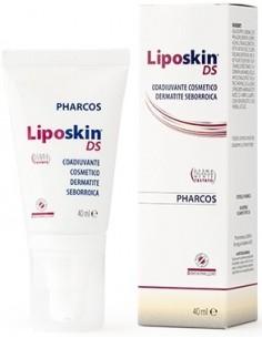 LIPOSKIN DS PHARCOS 40 ML
