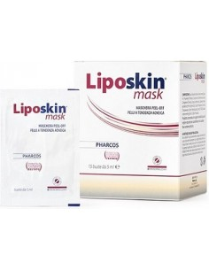 LIPOSKIN MASK PHARCOS 15...