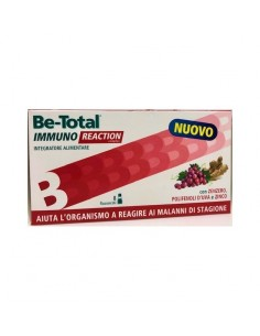 BETOTAL IMMUNO REACTION 8...