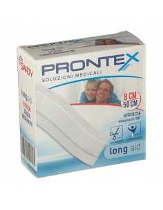 CEROTTO PRONTEX LONG AID...