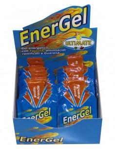 ENERGEL ARANCIA 24 FLACONCINI 35 ML