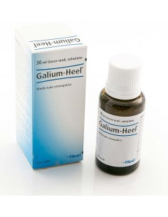 Guna Heel Galium Gocce 30 ml