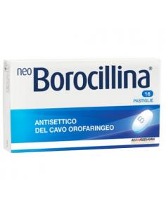 Neo Borocillina 16 compresse