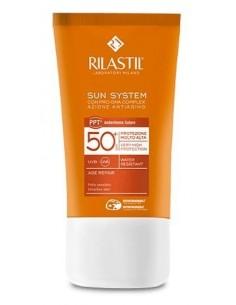 RILASTIL SUN SYSTEM AGE...
