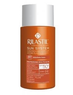 RILASTIL SUN SYSTEM PHOTO...