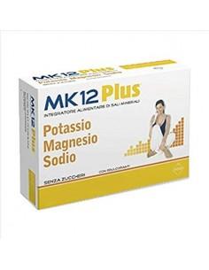 MK 12 PLUS 14 BUSTINE